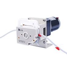 Why peristaltic pumps are widely used?
