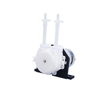 Aquarium Peristaltic Pump