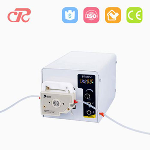 Peristaltic pump price wholesale