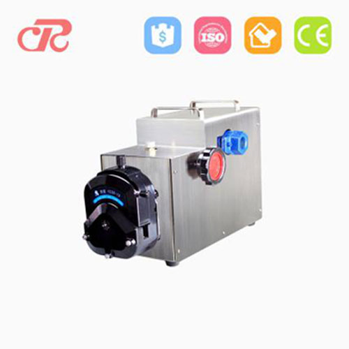 Explosion-proof peristaltic pump manufacturers