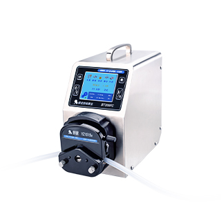 Intelligent High accurancy Dispensing Peristaltic Pumps