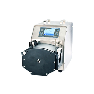 33 Liters/min Intelligent Dispensing peristaltic pump