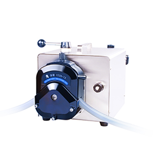 Industrial Pneumatic explosion-proof peristaltic pump