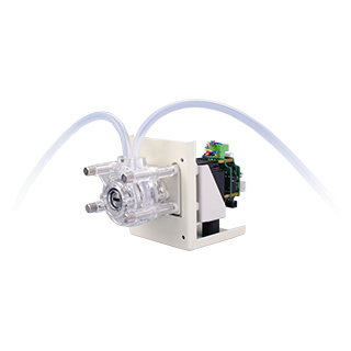 Stepper Motor Peristaltic Pump ODM304