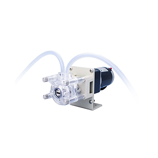 Instrument equipment supporting Peristaltic Pump/OEM204