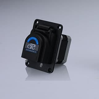 Good quality COD Online Monitoring small stepper motor peristaltic dosing pump with low price/ODM309