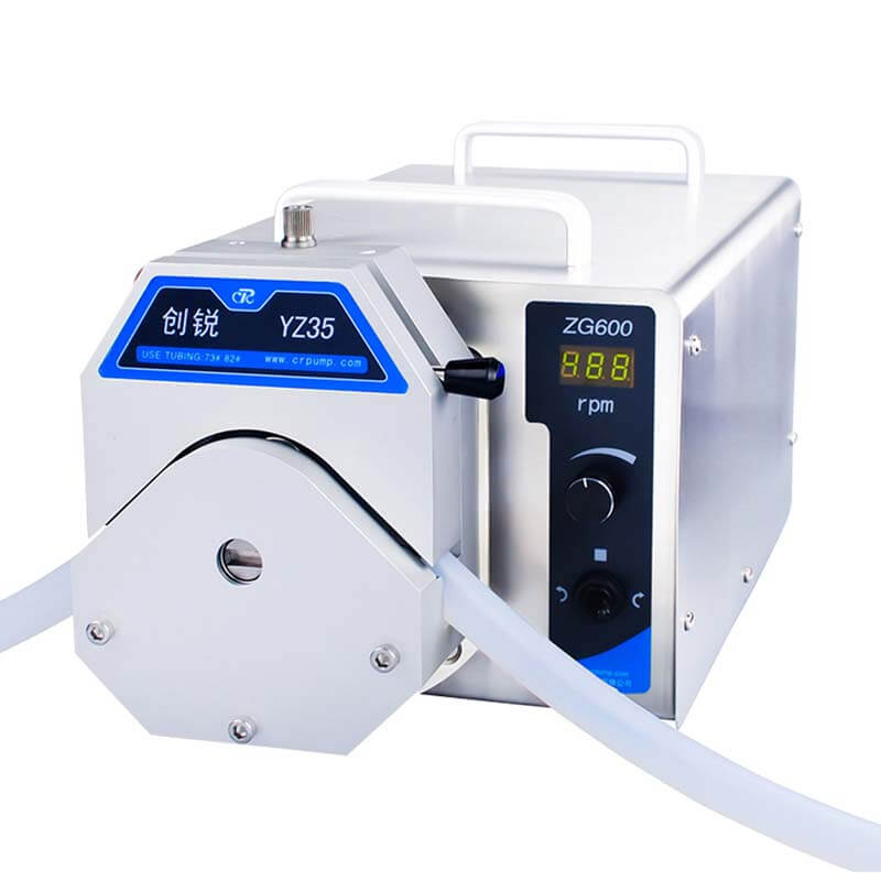 peristaltic pump price