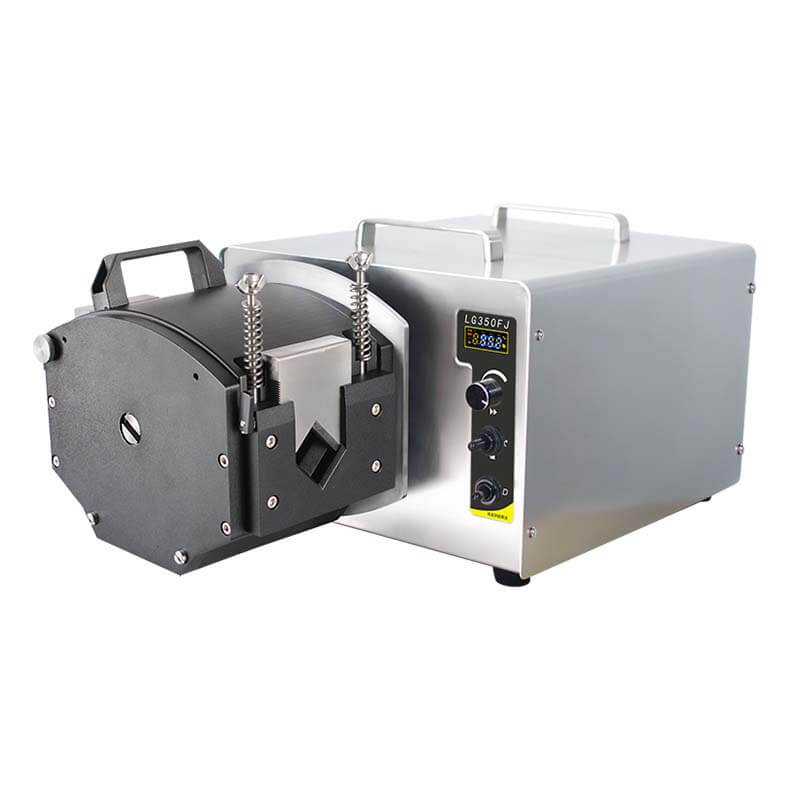 peristaltic pumps manufacturers
