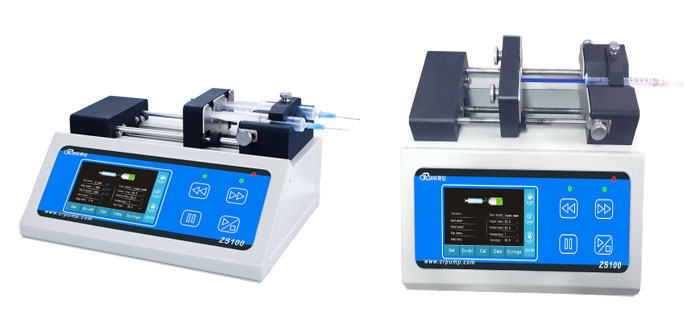 Syringe peristaltic pump wholesale