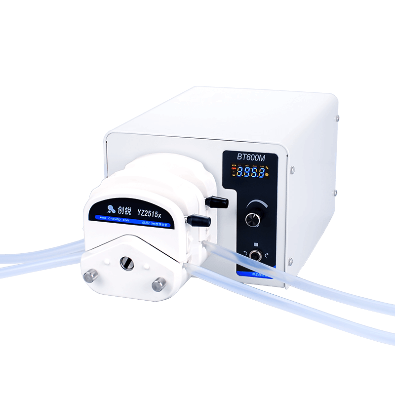 peristaltic infusion pump