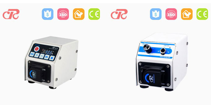 Small peristaltic pump for sale