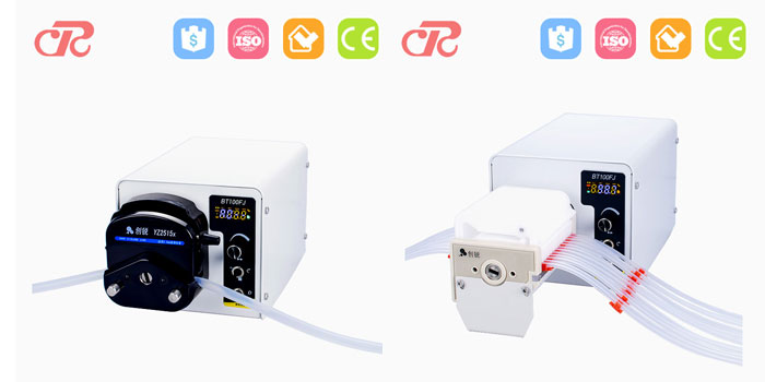 Filling peristaltic pump price