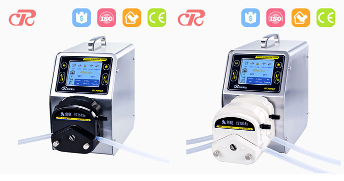 Transfer peristaltic pump for sale