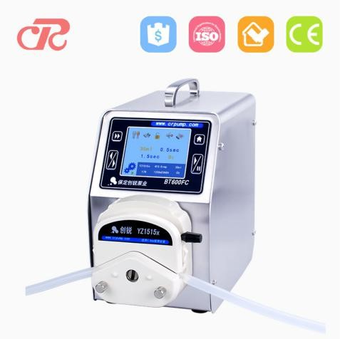 How to maintain a peristaltic pump