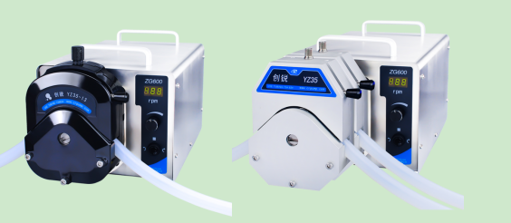 Peristaltic Pump Design Parameters