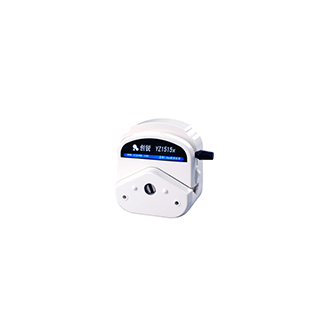 Professional Supplier Of Peristaltic Pump Head YZ1515x