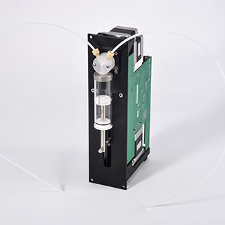 Industrial Syringe Pump IZS60-1A for Customized Equipment and Instruments
